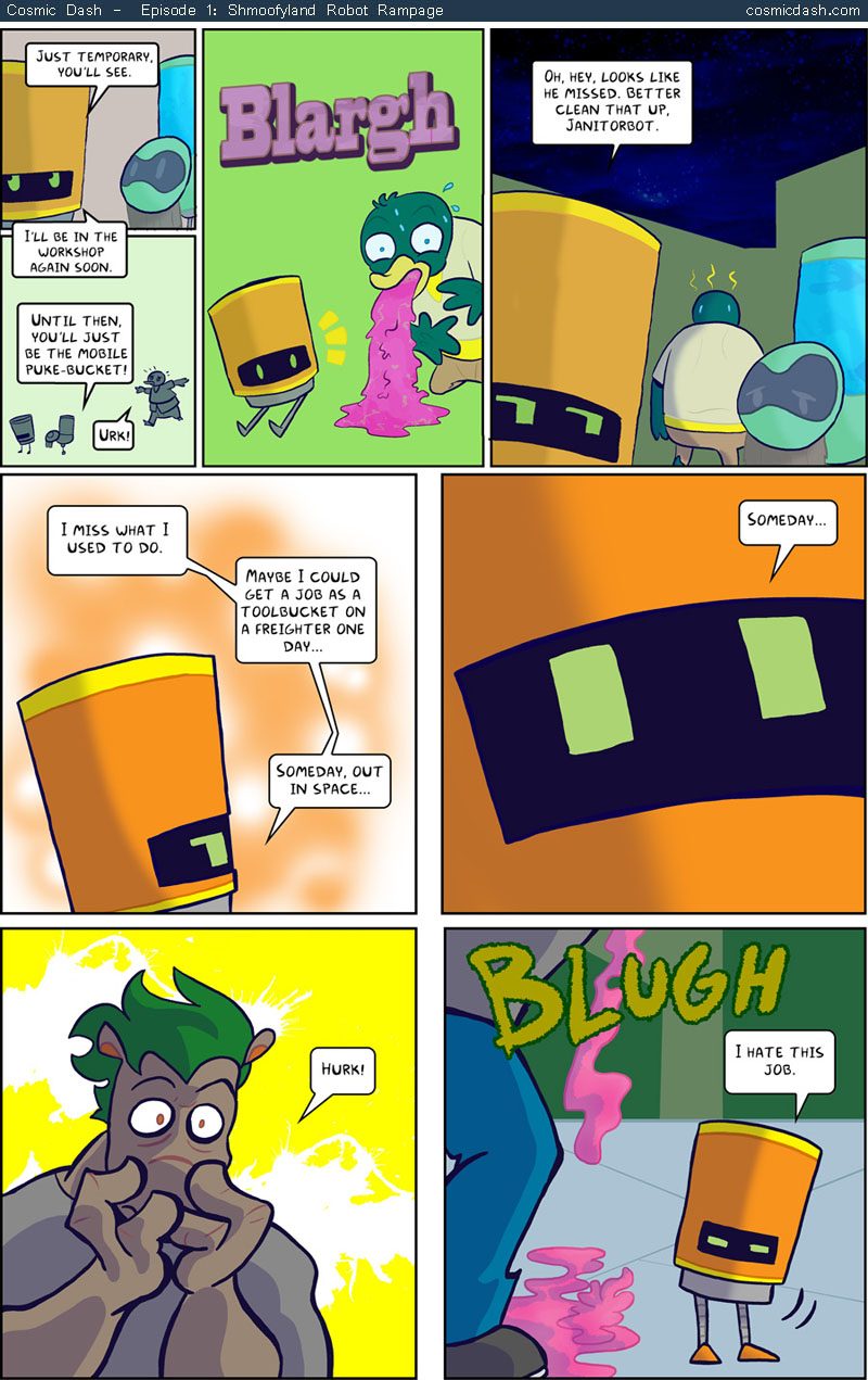 Episode 1: Pg 4