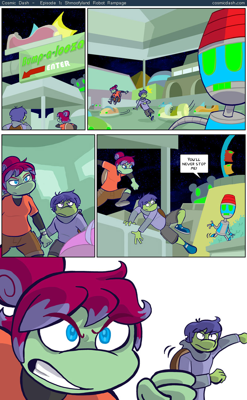 Episode 1: Pg 16