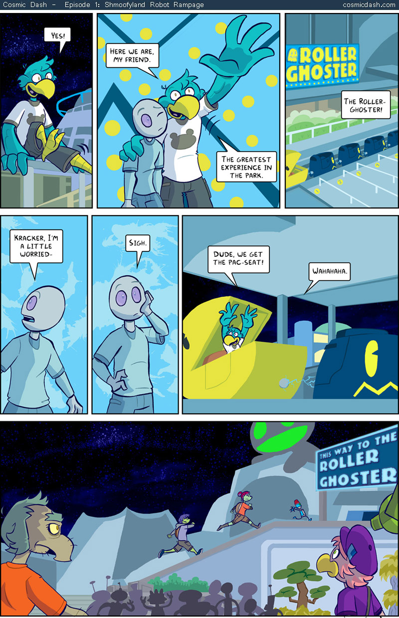 Episode 1: Pg 18