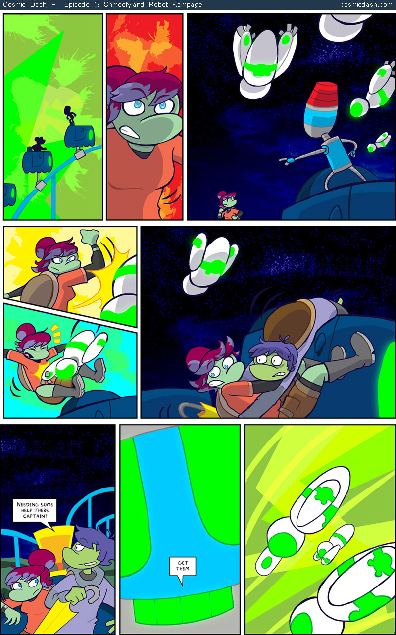 Episode 1: Pg 21
