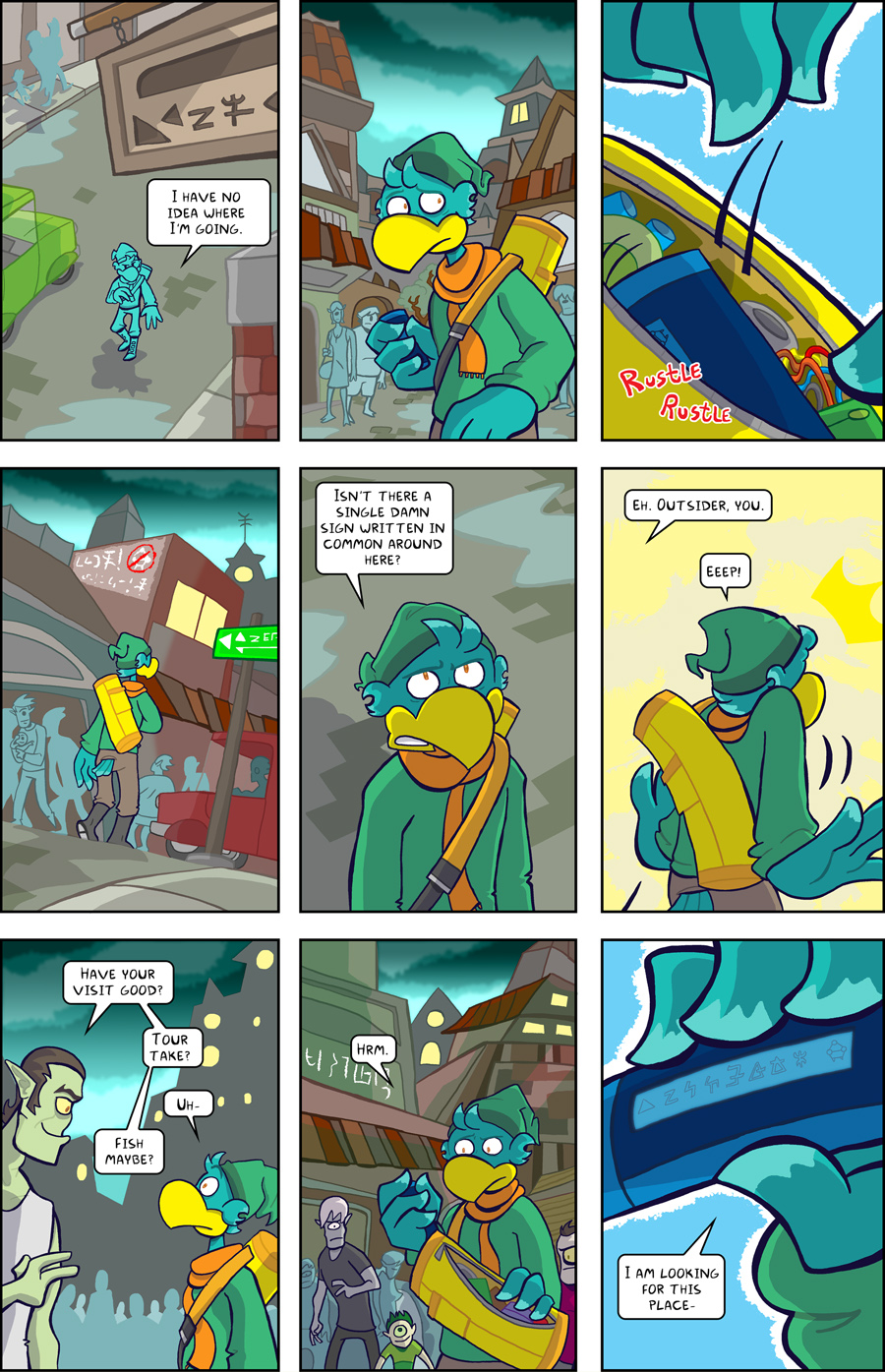 Episode 3: Pg 4