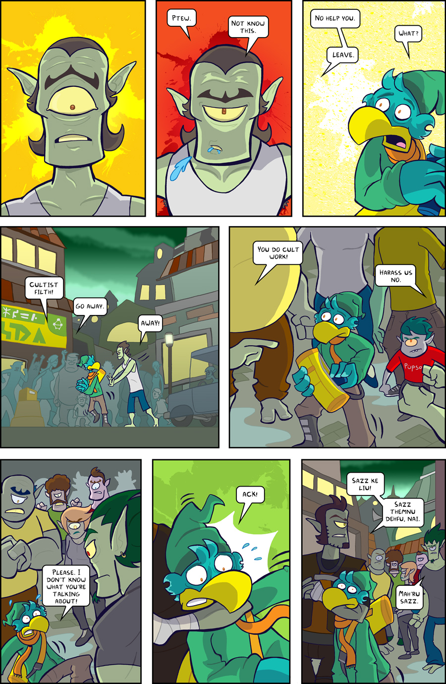 Episode 2: Pg 5