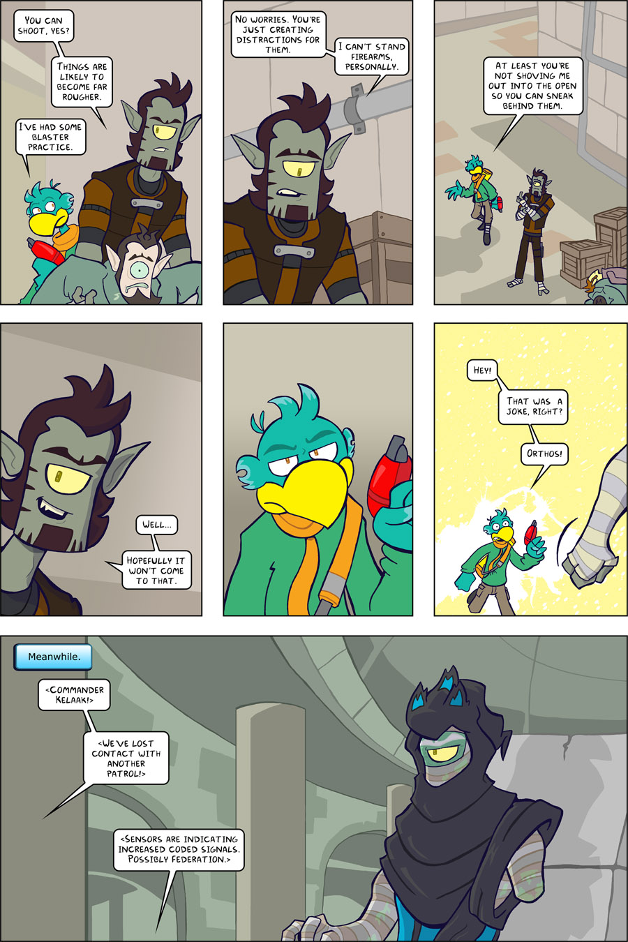 Episode 2: Pg 19